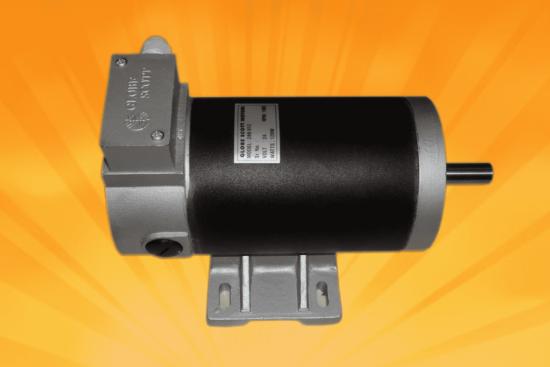 Permanent Magnet DC Motors A 80 SERIES