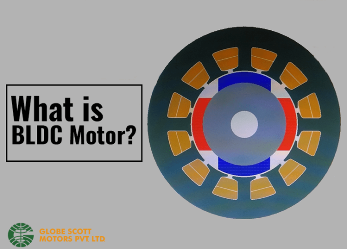 WHAT IS BLDC MOTOR